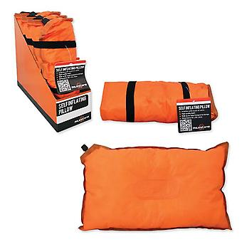 Milestone Camping - Self Inflating Pillow #85850