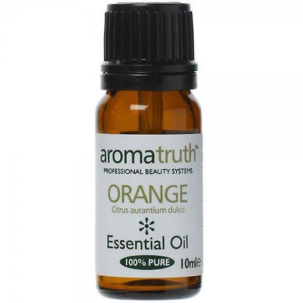 Aromatruth viktige olje - oransje