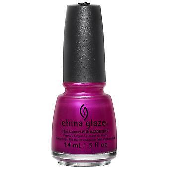 Kina Glaze neglelak samling-ikke ørken mig 14mL (82652)