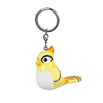 Key Chain - Overwatch - Ganymede 3D Figure Toys New j7862