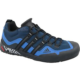 Details about Adidas Terrex Swift Solo EF0363 HikingTrail Shoes