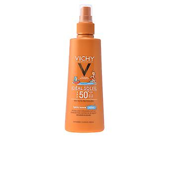 Vichy Idéal Soleil Spray Douceur Enfants Spf50 200 Ml Unisex