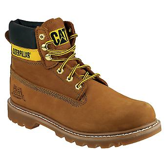 CAT Lifestyle Mens Colorado Lace Up Boot Sundance
