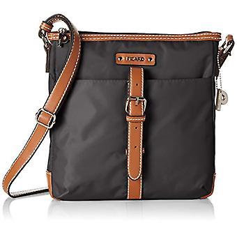 Picard Sonja - Grey Women's Crossbody Bags (Anthrazit) 4x24x23 cm (B x H T)