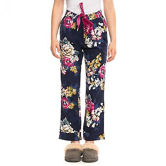 Joules Joules Snooze Donne intrecciate Pyjama Bottoms A/W 19