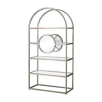 Polaris shelf