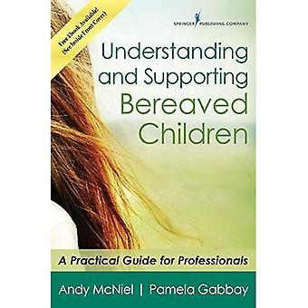 Förstå och stödja sörjande barn