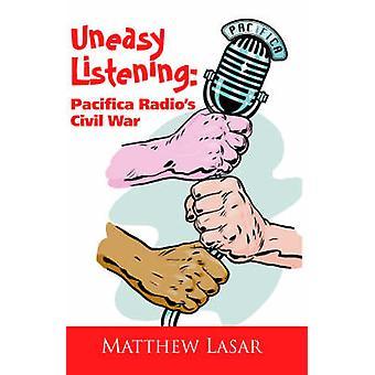 Uneasy Listening by Lasar & Matthew