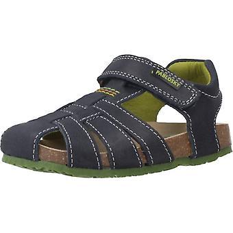 Pablosky sandalen 056926 mariene kleur