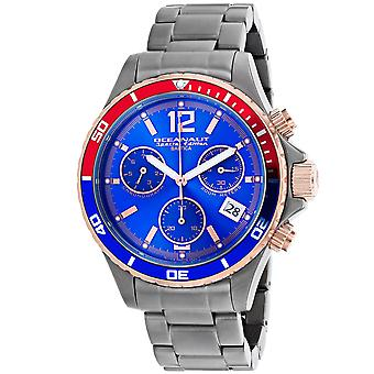 Oceanaut Men-apos;s Baltica Special Edition Blue Dial Watch - OC0533