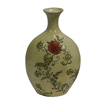 Attractive Multicolor Ceramic Vase