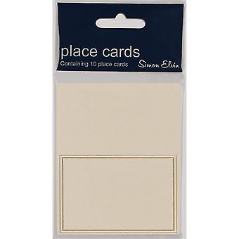 Simon Elvin Place Cards