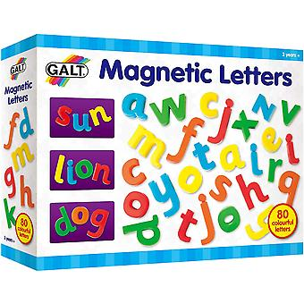 Galt Play & Learn Magnetic Letters
