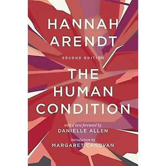 Human Condition by Hannah Arendt