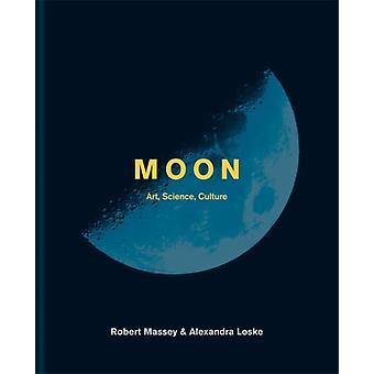 Moon by Alexandra Loske