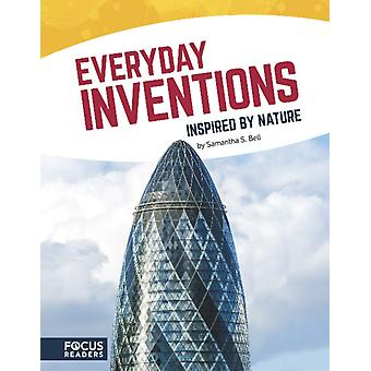 Inspired by Nature Everyday Inventions