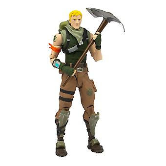 Jonesy Poseable Figure from Fortnite