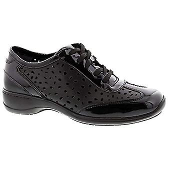Ros Hommerson Sealed 62062 Women's Casual Shoe Leather lace-up