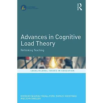 Vooruitgang in cognitieve belastingstheorie door Sharon TindallFord
