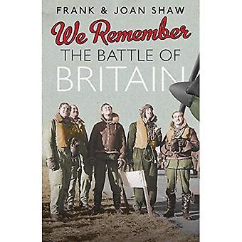 Muistamme Taistelu Britanniasta