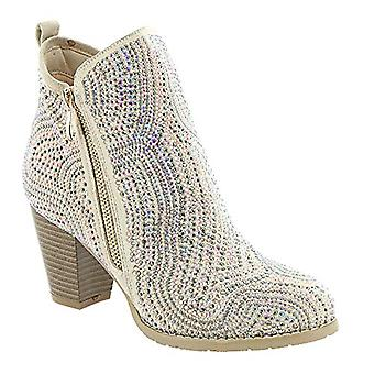 Beacon Bel-Air Women's Boot 7 B(M) US Taupe
