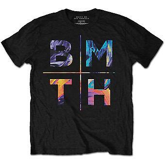 Breng me de horizon BMTH AMO Sempiternal officiële T-shirt