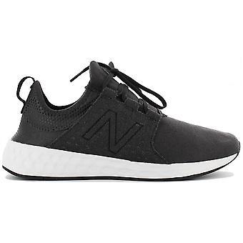 New Balance Running MCRUZHB Herren Schuhe Grau Sneaker Sportschuhe