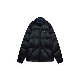 Penfield Men's Walkabout Black Puffer Jacket