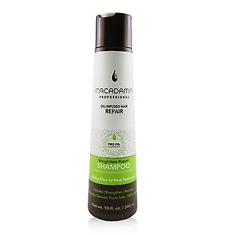 Macadamia Natural Oil Professional Weightless Repair Shampoo (Baby Fine to Fine Textures) 300ml/10oz