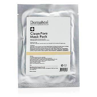Clean Pore Mask Pack 22g/0.7oz