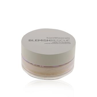 Blemish Rescue Skin Clearing Loose Powder Foundation - # Fair Ivory 1N 6g/0.21oz