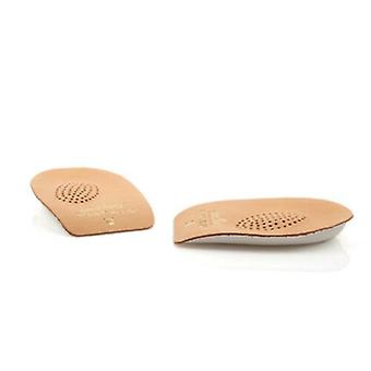pedag Point Plus leather Heel Spur Insole/Cushion/Pad Shoes Boots