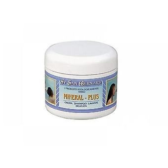San Bernard Mineral Plus Cream Shampoo 100 Ml. (Dogs , Grooming & Wellbeing , Shampoos)