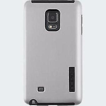 Incipio DualPro Shine Case for Samsung Galaxy Note Edge (Silver)