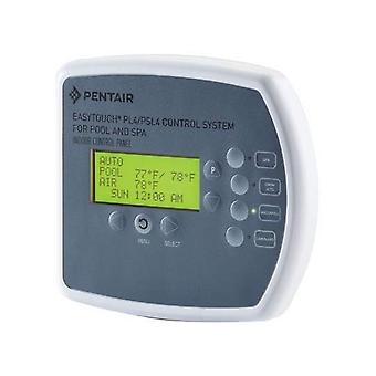 Pentair 522465 PL4/PSL4 EasyTouch Indoor Control Panel