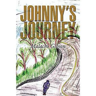 Johnnys Journey door Malachi Gibson
