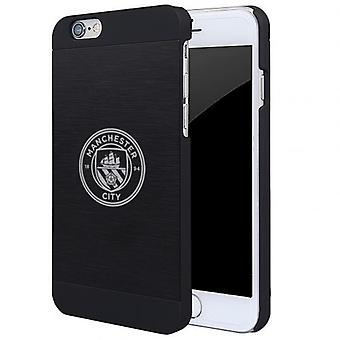Manchester City iPhone 7 - 8 Aluminium Case