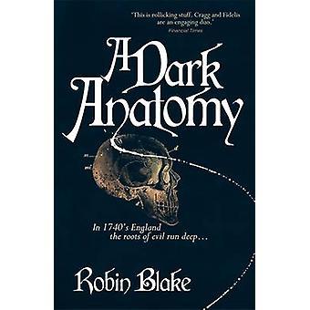تشريح الظلام بروبن بليك-كتاب 9781472115935