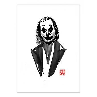 Art-Poster - Joker - Pechane Sumie 50 x 70 cm