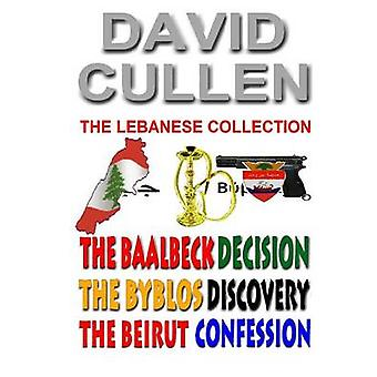 The Lebanese Collection by Cullen & David