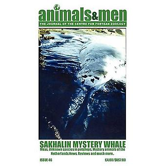 Animals  Men 46 by Downes & Jonathan