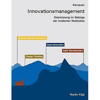 Kompass Innovationsmanagement by Kgi & Martin