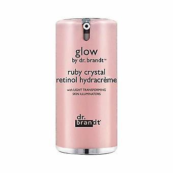 Dr. Brandt Glow Ruby Crystal Retinol Hydracreme 50g