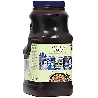 Blue Dragon Professional Oyster Sauce