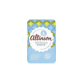 Allinson Self Raising Flour 1.5kg - Single