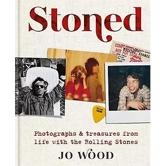 Stoned - Photographs and treasures from life with the Rolling Stones b