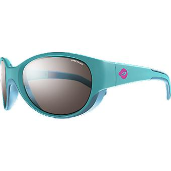 Julbo Lily 4-7 Years Turquoise/Blue Sky Spectron 3 - Grey
