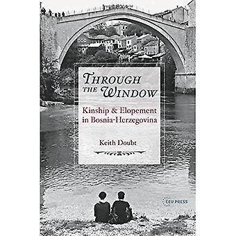 Przez okno: pokrewieństwo i Ucieczka w Bośni i Hercegowinie