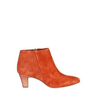 Pierre Cardin Women Brown Ankle boots -- 5238570480