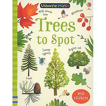 Trees to Spot by Sam Smith - 9781474952187 Book